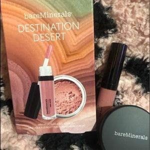 bareMinerals Destination Desert